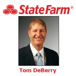 Image 1 | State Farm: Tom DeBerry