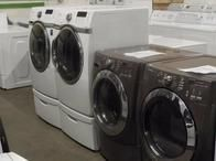Visit our used appliances store, in Denver, CO today!
