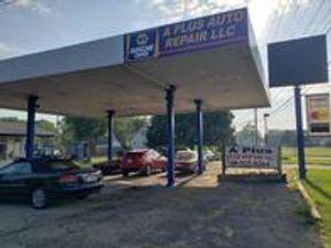 A Plus Auto Repair is a full-service auto repair shop in Newark, OH.