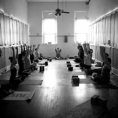 Image 7 | Restoring Light Yoga Therapy & Wellness Center