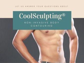 Coolsculpting Fat Freezing Treatment for Men