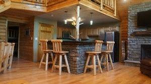 Image 5 | Yatesville Lake Cabin Rental