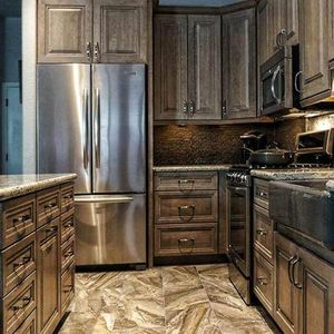 Our services include water damage restoration, kitchen and bathroom remodeling, roofing repair, carpentry, flooring installation, exterior and interior painting, siding, concrete and more