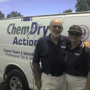 Chem-Dry Action is proud to serve you high quality carpet cleaning!  We offer so many great products and service, call now to find out more!