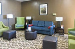 Image 3 | Comfort Inn & Suites