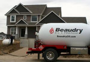 At Beaudry Oil & Propane, we offer a wide variety of programs and tank sizes to fit every residential need.