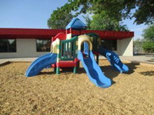 One of our Playgrounds! Preschool, Prekindergarten and School Age