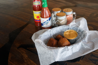 Come see us today and taste our amazing recipes of Southern Louisiana cuisine!