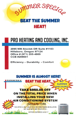 Image 6 | Pro Heating and Cooling