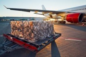 how freight is handled