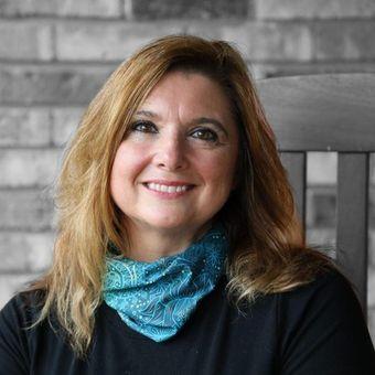 Brenda Cowden, Family Advisor at Eldercare Connections