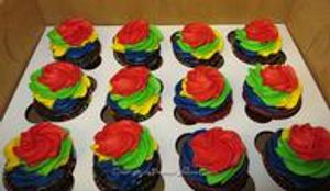 Image 5   Wedding Cakes by Tammy Allen