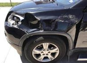 Auto Body Shop Kerrville, TX 78028