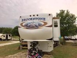 Image 8 | Hill Country Shine Mobile RV Body Repair & Paint