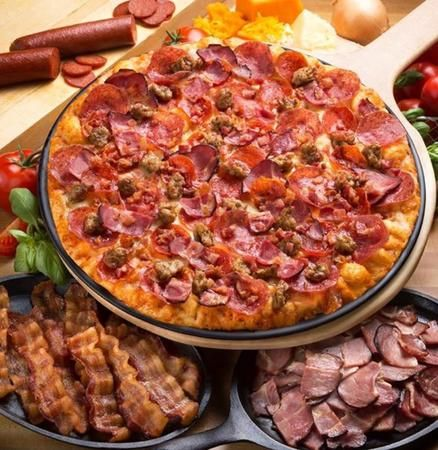 Stop in today or call us for great pizza delivery!