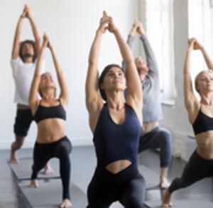 Image 2 | Yoga Salt-Los Angeles