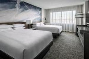 Image 9 | Newark Liberty International Airport Marriott