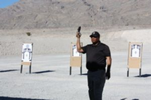 Image 8   Recon One Protective Service and Firearms Training