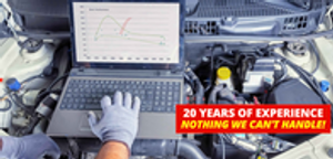 With 20 years of experience Pleasant View Auto & Transmission can provide you with trustworthy quality repairs