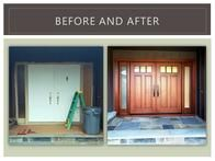 Check out this before and after!