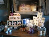 Just a few of our lavender-inspired products