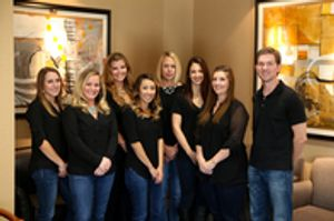 Staff of Andrew R. Glenn, DDS, MD | Lincoln, NE