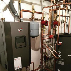 Image 2 | Advanced Boilers & Hydronic Heating