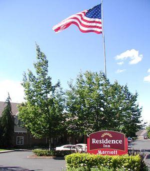 Image 2 | Residence Inn by Marriott Portland Hillsboro