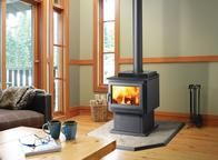 Image 9 | Heat Wave Stove & Spa