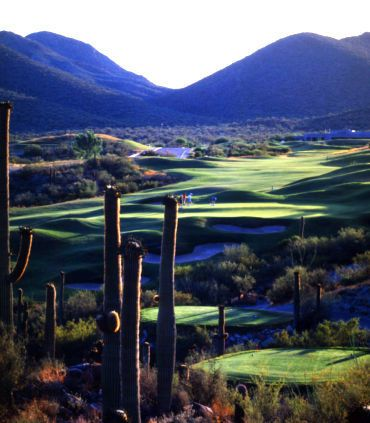 Image 5 | Starr Pass Golf Club