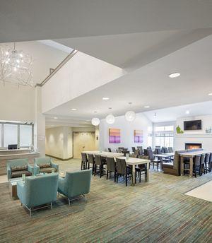 Image 5 | Residence Inn by Marriott Portland Hillsboro