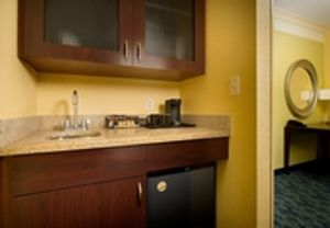 Image 6 | SpringHill Suites by Marriott Jacksonville Airport