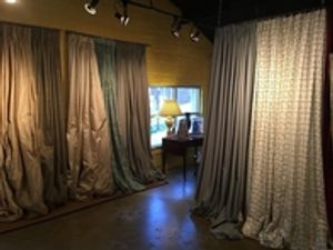 Browse our selection of beautiful drapes.