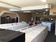 Visit our local appliance store in Englewood today!