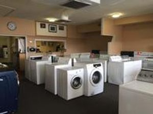 We offer experienced appliance repair in addition to pre-owned appliances with warranties second to none, in the industry.
