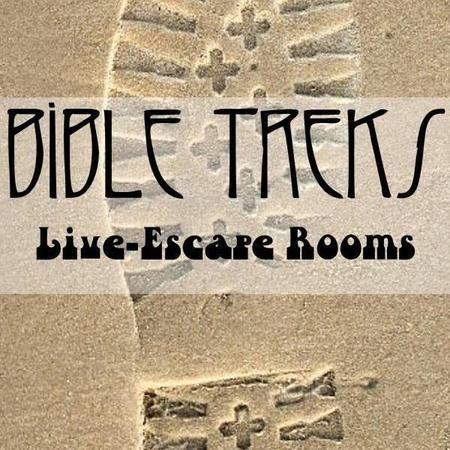 Bible Treks Christian Escape Room in Denver, CO Area!