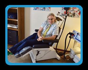 Brandon TMS and Psychiatry: Boris Kawliche, MD is a Psychiatry serving Brandon, FL
