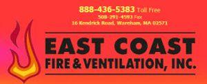 Image 2 | East Coast Fire & Ventilation