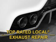 Without proper care, your exhaust system could malfunction, exposing you to hazardous fumes. Minor leaks could also cause negative effects to your engine. Regularly checking your exhaust system can prevent these problems, and insure your vehicle's long life. CALL or VISIT 5 Star Transmission today and let us provide your vehicle with a complete exhaust system check up! http://www.5starconcord.com