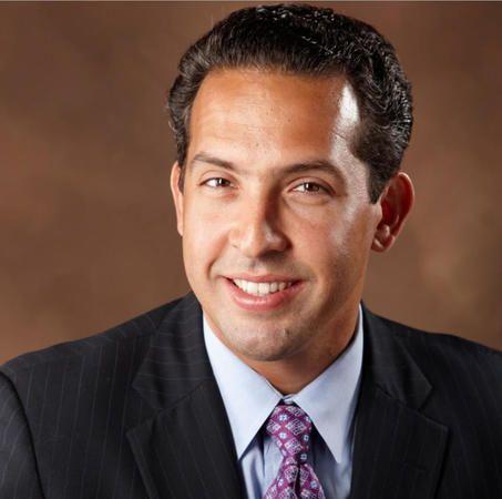 Dr Juan Quintero