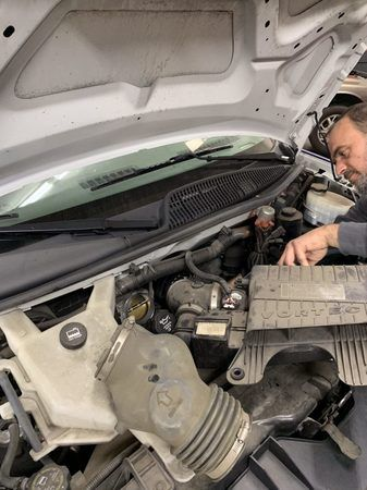 At our auto repair shop in Pasadena, CA, we provide comprehensive, effective, and, most importantly, affordable auto care for clients needing their car to run like new again.
