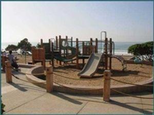Playground equipment supplier San Diego