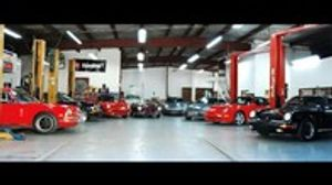 At our auto repair shop in Houston, TX, we provide expert auto repair services for high-class European vehicles.