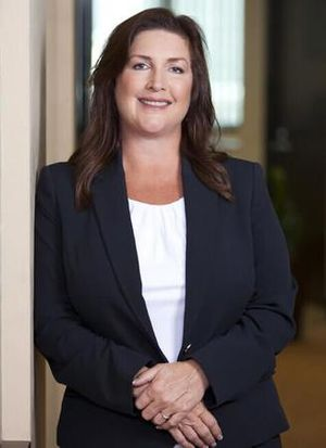 Attorney Regina Bagdasarian