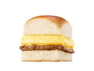 Sunriser - Sausage, Egg and Cheese