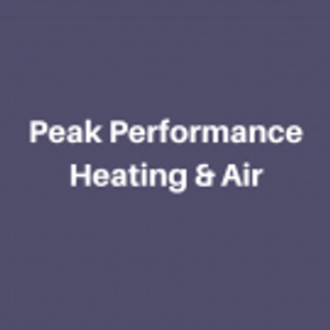 Peak Performance Heating and Air