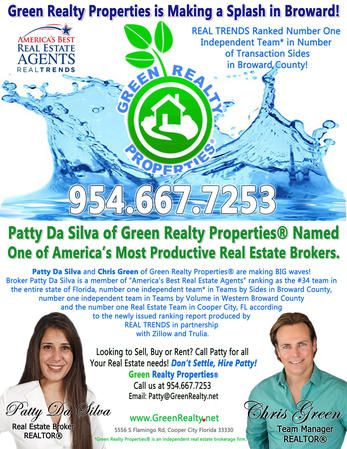 America's Best Real Estate Agents - REALTRENDS