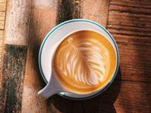Hello, best friend 😊 #birdrockcoffeeroasters #empoweredbygreatcoffee