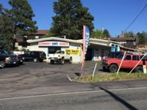 Stop in today and let us and let us fix your auto repair problems!