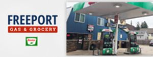 Freeport Gas & Grocery Store